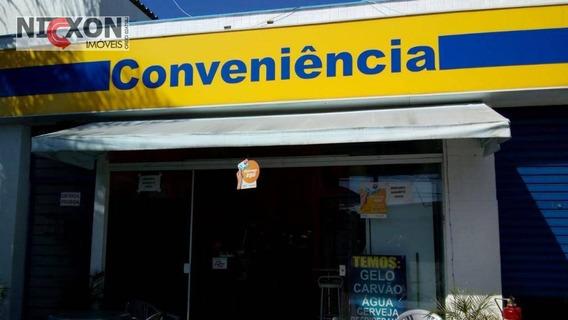 Loja Comercial À Venda, Cidade Parque São Luiz, Guarulhos. - Lo0002
