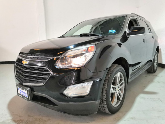 Chevrolet Equinox Lt At 2017