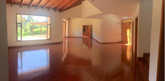 Vendo Hermosa Casa Campestre Vía La Calera