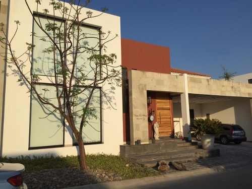 Casa A La Venta En El Molino Residencial, León, Guanajuato