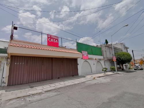 En Venta Casa Amalucan Puebla