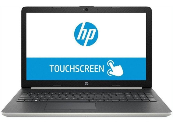 Notebook Hp Intel® Core I5-8250 16gb 1tb Ssd Tela 15,6 Touch