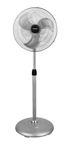 Ventilador Pie 20 Peabody Pe-vp250 Paletas Metálicas 130w