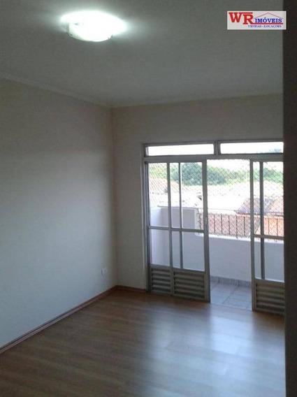 Apartamento Com 1 Dormitório À Venda, 76 M² Por R$ 215.000 - Santa Terezinha - São Bernardo Do Campo/sp - Ap2346