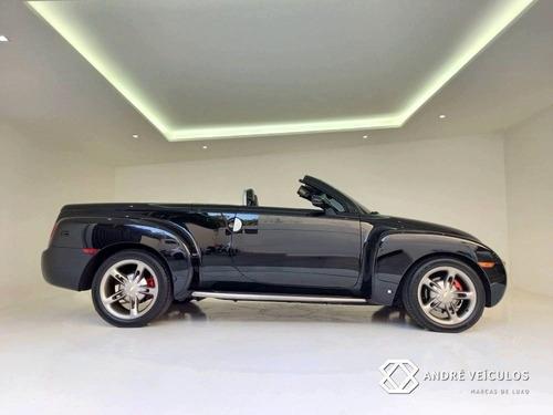 Imagem 1 de 15 de Chevrolet Ssr 5.6 V8 16v 2006