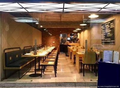 Local Comercial En Renta Con Traspaso En Polanco