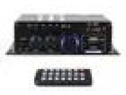 Imagen 1 de 8 de Ak380 - Mini Amplificador De Potencia De Sonido De Audio (40