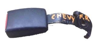 Broche Cinturon Seguridad Del. Derecho Gm Chevy Todos Modelo