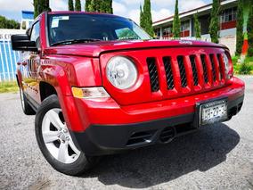 Jeep Patriot 2.4 Sport 4x2 Mt 2015 Autos Puebla