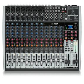 Mixer Xenyx Bivolt - X2222 Usb - Behringer