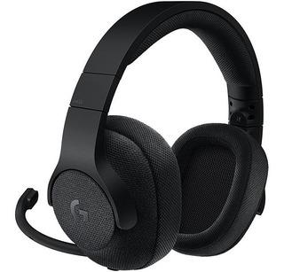 Diadema Gamer Logitech G433 Usb 7.1 3.5mm Azul Pc Ps4 Xbox 1