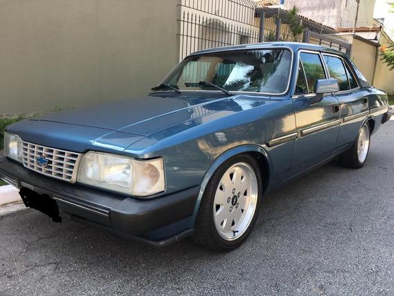 Chevrolet/gm Opala Comodoro 1990