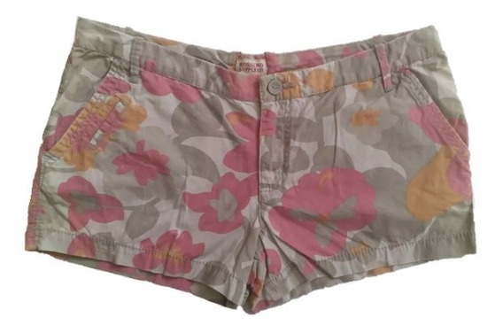 Shorts Mossimo Supply Talla 11