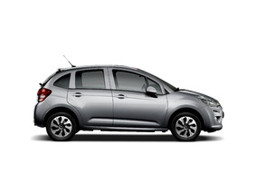 Plan De Ahorro Citroën C3 Vti 115 Live 0km Oferta