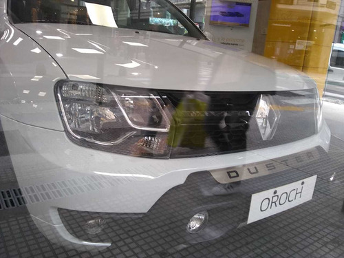Renault  Oroch Dynamique  1.6  0km #rp