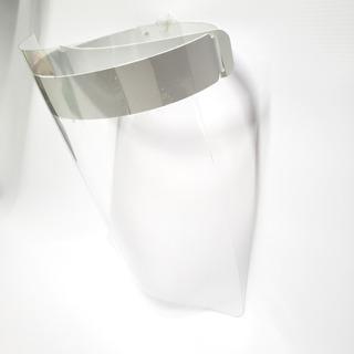 Mascara Protectora Facial Reutilizable Barrera Sanitaria