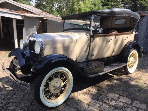 Ford Phantom 1930