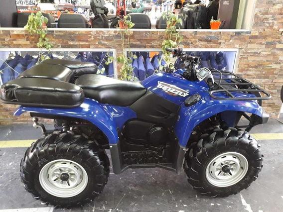 Yamaha Grizzly 450 4x4 Excelente Estado Tamburrino Motos