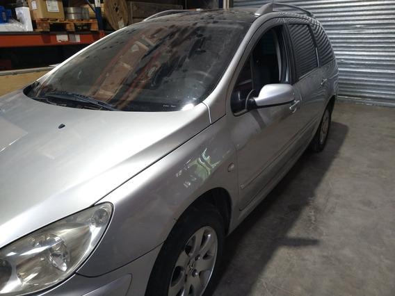 Peugeot 307 Sw Vendo Urgente!