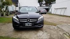 Mercedes Benz Clase C 2.0 C250 Avantgarde 211cv At