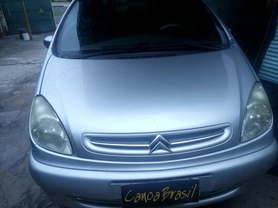 Citroën Picasso Picasso 2.0