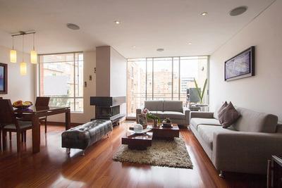 Apartamento En Venta Chicó Norte 90-60341