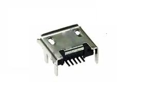 Dc Jack Conector Power Carga Tablet Multilaser M7s Quad