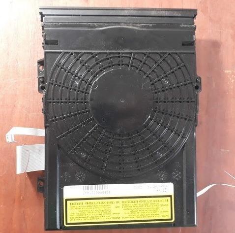 Mesa Com Unidade Optica Dvd Sony Bdp-s490