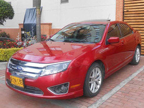 Ford Fusion 3.0cc Full Equipo