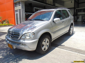 Mercedes Benz Clase Ml 350