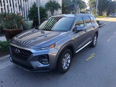 Alquiler De Autos En Miami / Atencion Personalizada