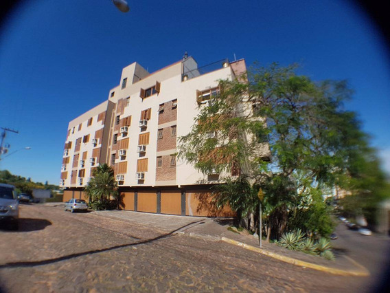 Apartamento Residencial À Venda, Centro, Novo Hamburgo. - Ap1754
