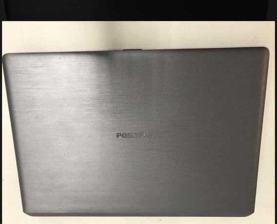 Notbook Positivo N30i Celeron Dual N2807 2gb 500gb/ 3d