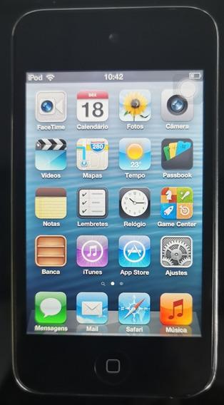 iPod Touch 4 32 Gb Preto
