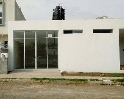 Local En Renta En Fraccionamiento Patria Residencial, Villa De Alvarez