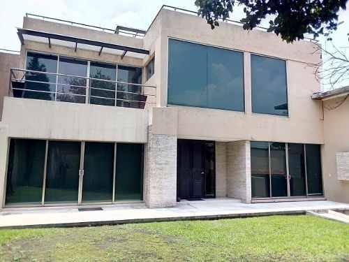 Casa En Renta Fuentes De Jupiter, Lomas De Tecamachalco