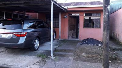 Casa En La Fortuna Sn Carlos.financio/recibo
