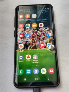 Samsung S9 Galaxy A Reparar Modulo Funcionando