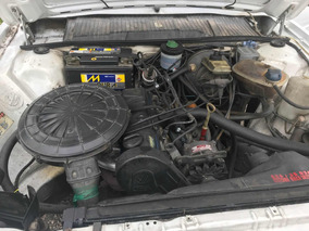 Volkswagen Santana 2.0 Full 1998