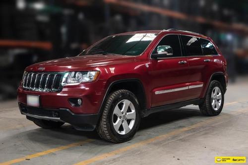Imagen 1 de 7 de Jeep Grand Cherokee Limited
