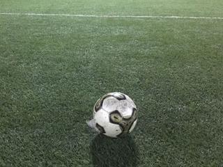 Césped Sintético Cancha De Futbol Pasto Artificial - Permuta