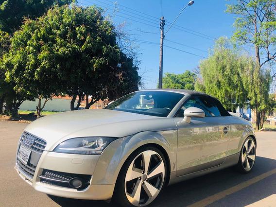 Audi Tt Roadstar 2.0