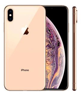 iPhone Xs 256gb Gold 100% Nuevo Año Garantia Tienda