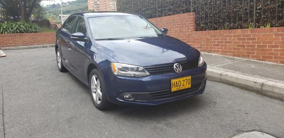 Volkswagen Nuevo Jetta Trendline At 2013