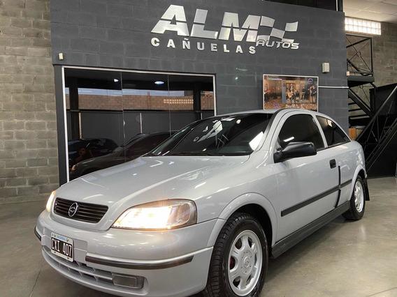 Chevrolet Astra 2.0 Gls Coupe Mod 1999 De Coleccion!!!