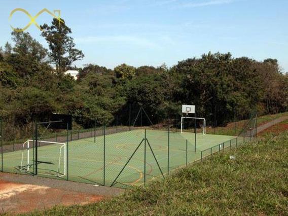 Terreno À Venda, 593 M² Por R$ 380.000,00 - Condomínio Alto Da Boa Vista - Paulínia/sp - Te0593