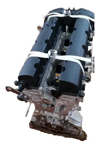 Motor Original Nuevo Citroen C4 2.0 Nafta
