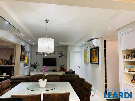 Apartamento - Barra Funda - Sp - 601162
