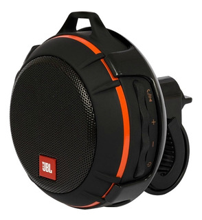 Jbl Wind Parlante Moto Bici Bluetooth Fm Portatil