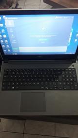 Notebook Dell Core I5 8 Gb De Memoria, 1 Tb Hd
